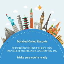 Detailed coded records